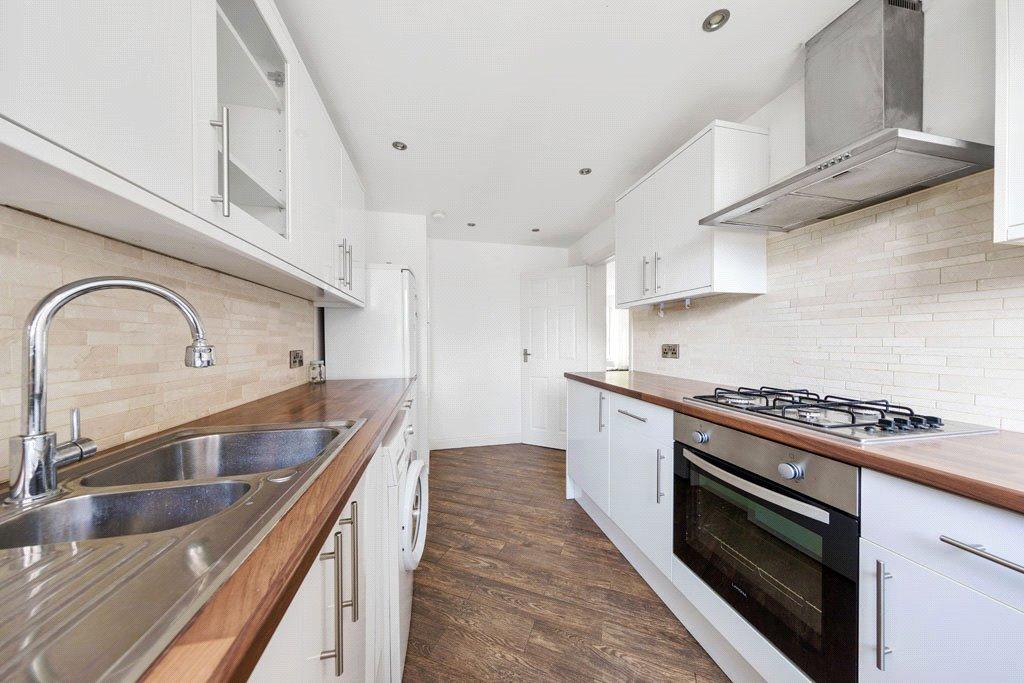 Flat 6 Millbrook, London