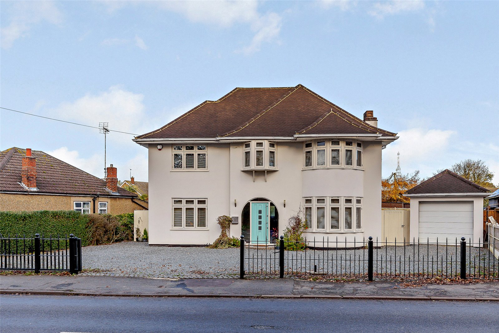 Ongar Road, Brentwood, Essex