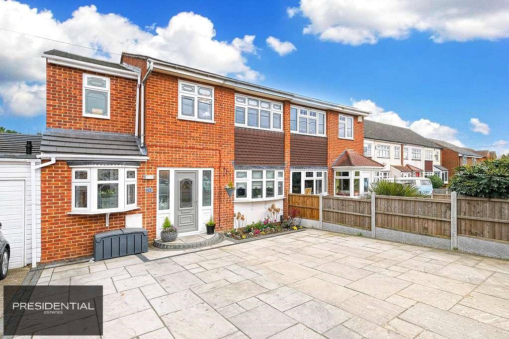 Lodge Lane, Romford, Essex