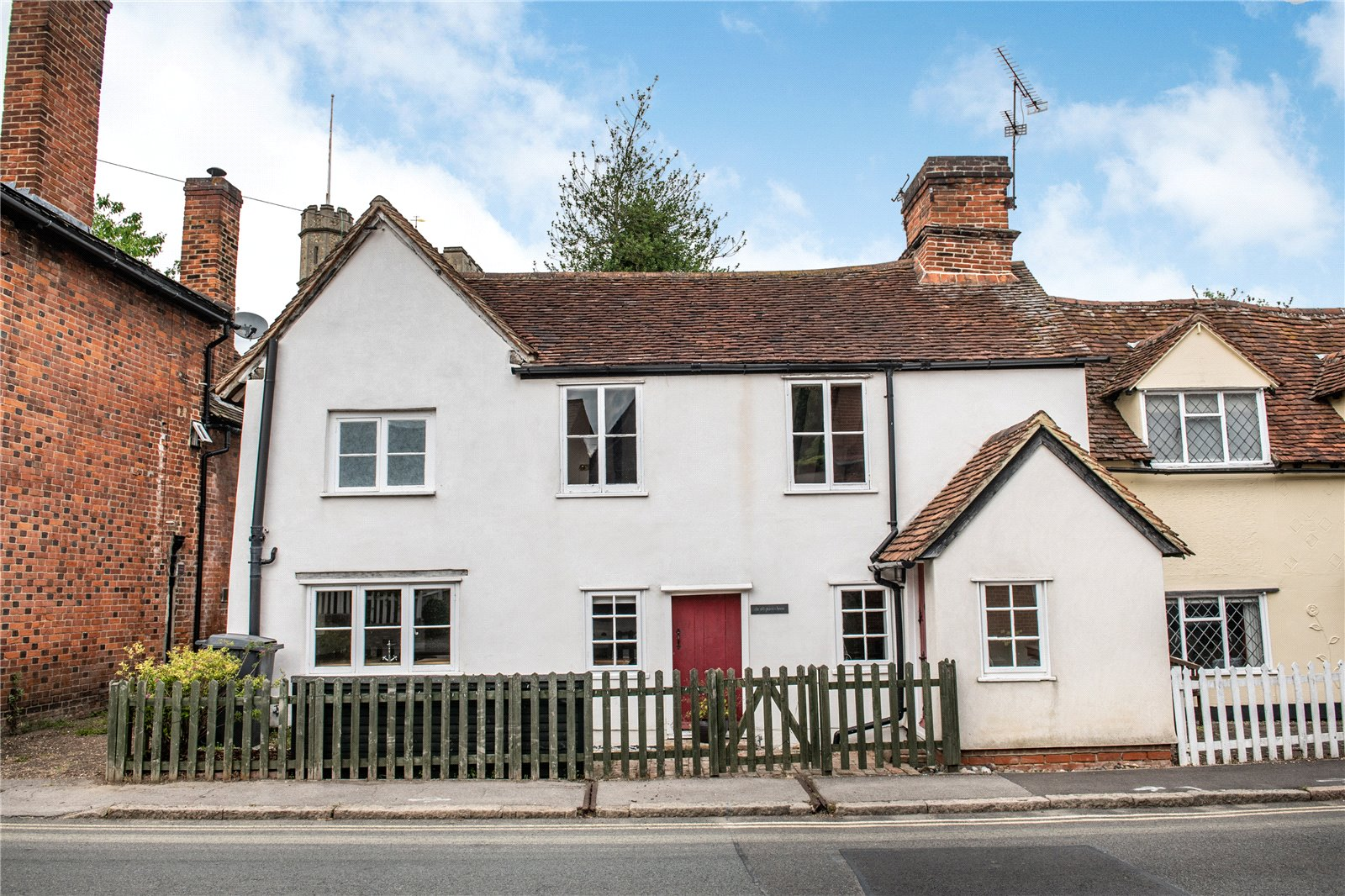 The Old Priests House The, Great Waltham, Essex